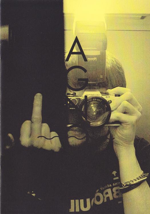 Agno3 carles palacio photobook cover