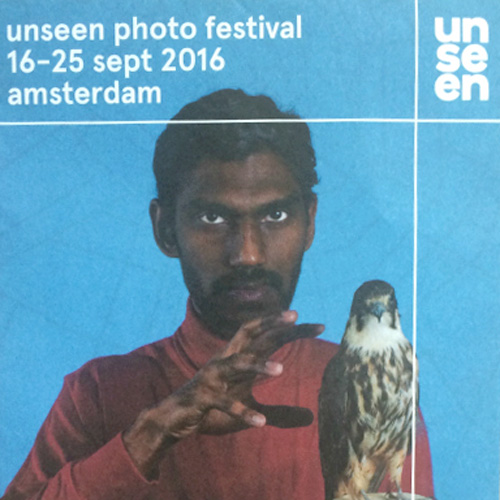 Festival Unseen Amsterdam 2016